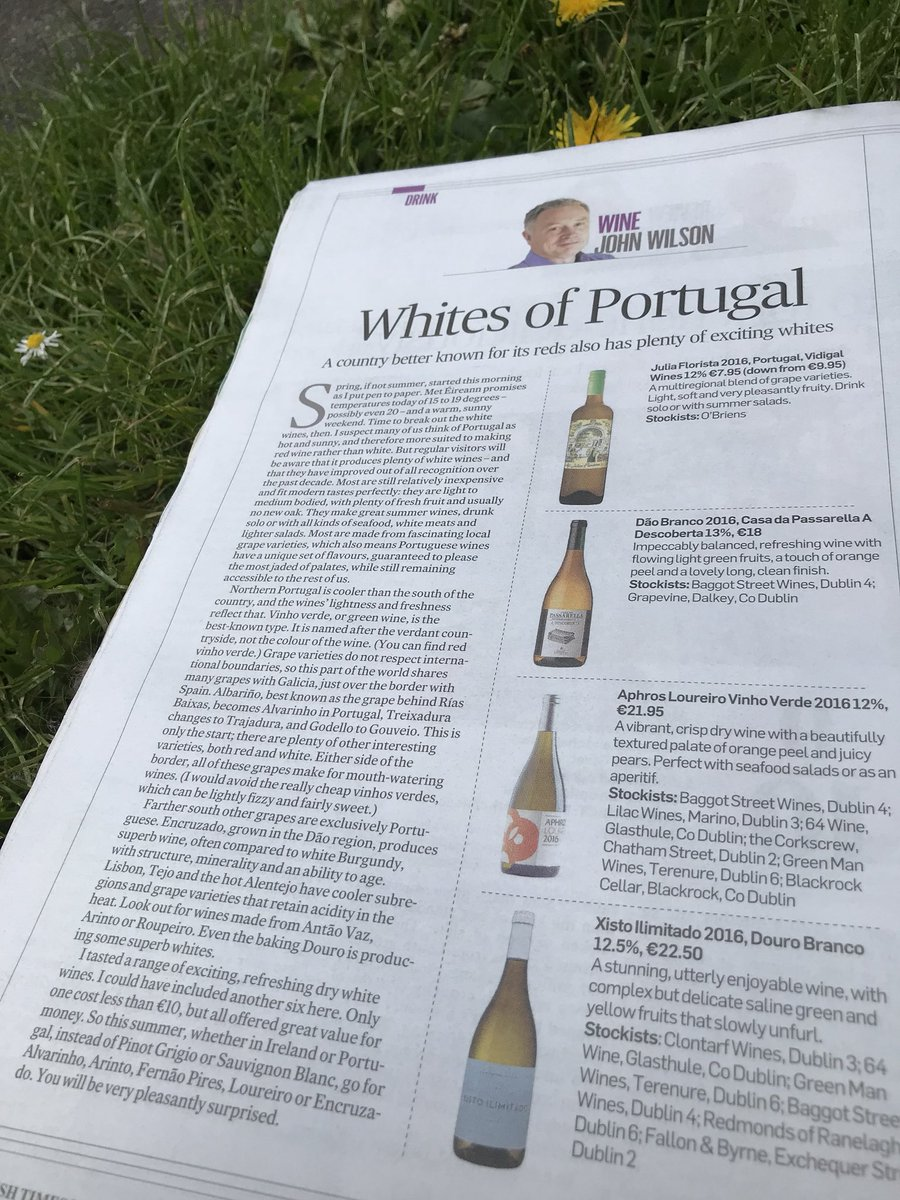 Summer And Portugal On The Rise Wilsononwine We Have A Great Range Of Portuguese Producers Available Lseabrawine Filipapato Bairrada Viuvagomes
