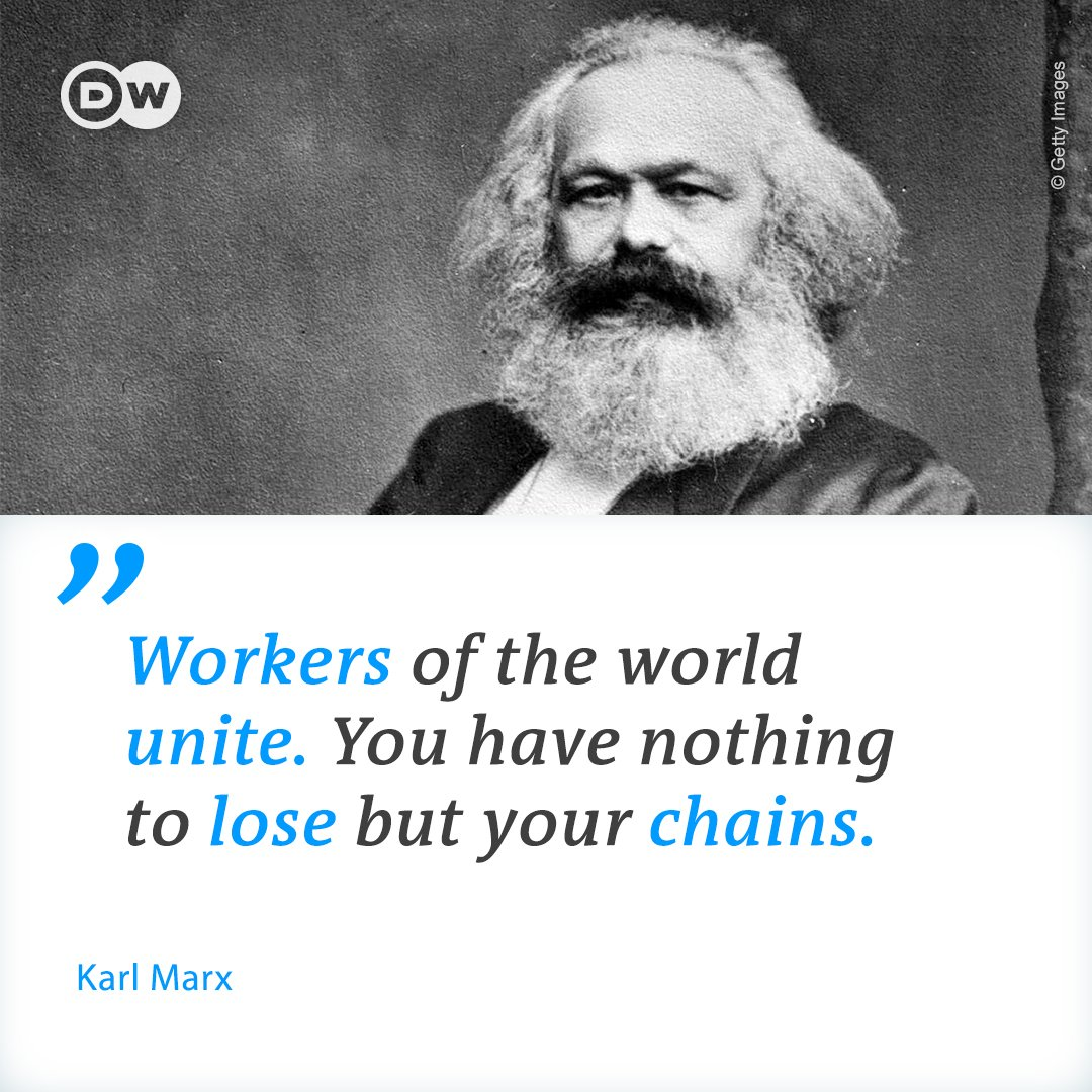 the crisis of capitalism that marx In karl marx's critique of political economy and subsequent marxian analyses, the capitalist mode of production refers to the systems of organizing production and distribution within capitalist societies.