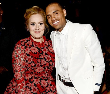 Today is also the birthday of the talented singer and songwriter Adele. Happy birthday, queen!
