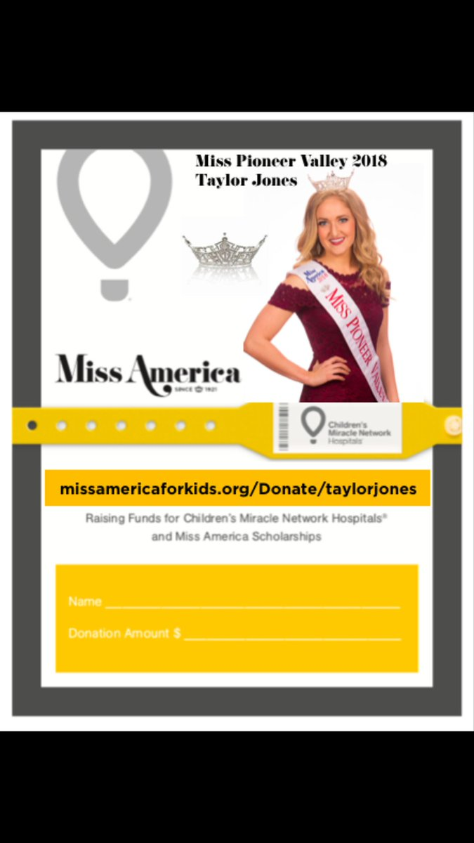 """missamericaforkids Miss Pioneer Valley (Sweeps Pageant) on Twitter: """"May Is For ..."""