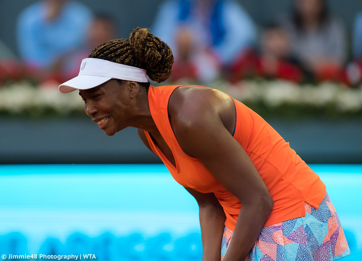 VENUS WILLIAMS - Página 29 Dcd5v-cW4AYphQF
