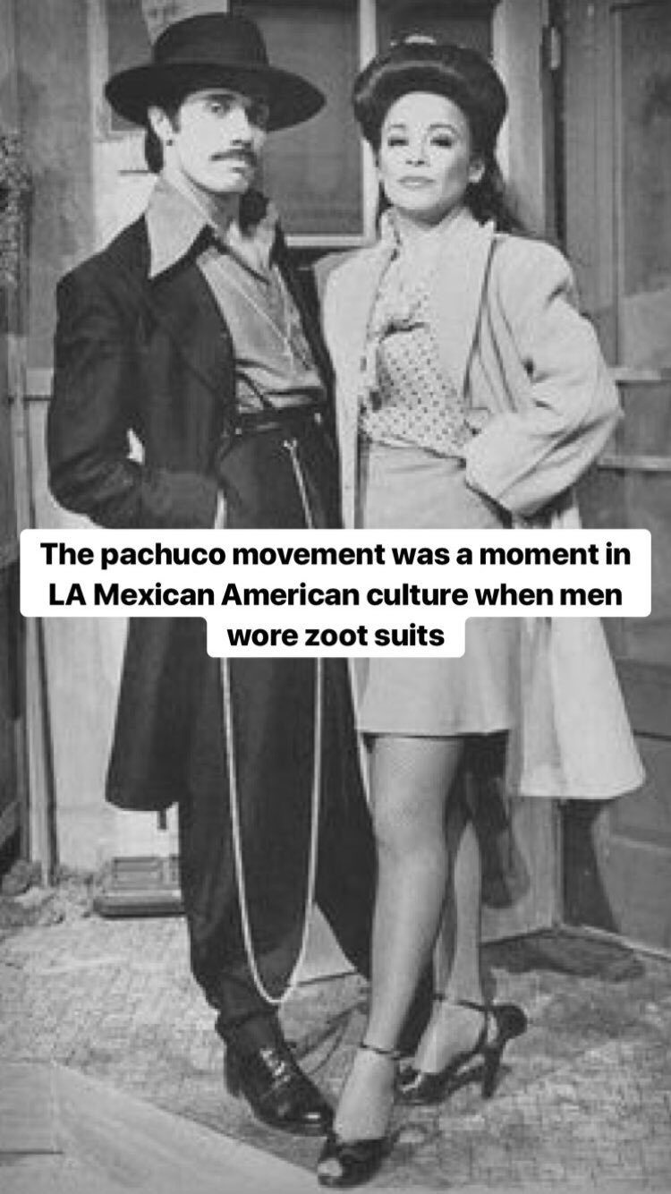 Shelby Ivey Christie On Twitter Media Kicking Off Cincodemayo With The Fashion History Of Chicana Style Chola Style Over On My Ig Stories Https T Co We5nyy5p3x Https T Co 13c3awyf6b