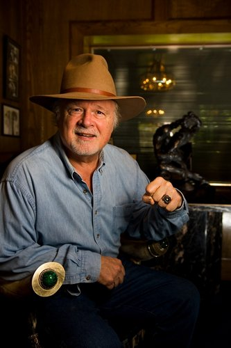 """Happy Birthday to WWE Hall of Famer \""""Cowboy\"""" Bill Watts who turns 79 today!"""