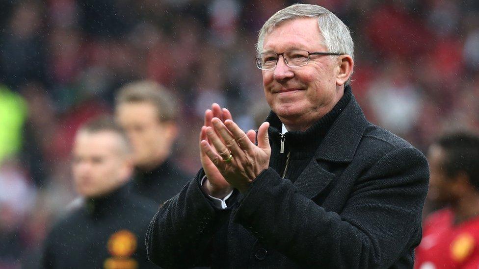🔴 Sir Alex Ferguson a été hospitalisé dans un état grave après avoir été victime d'une hémorragie cérébrale. (@SkySportsNewsHQ)