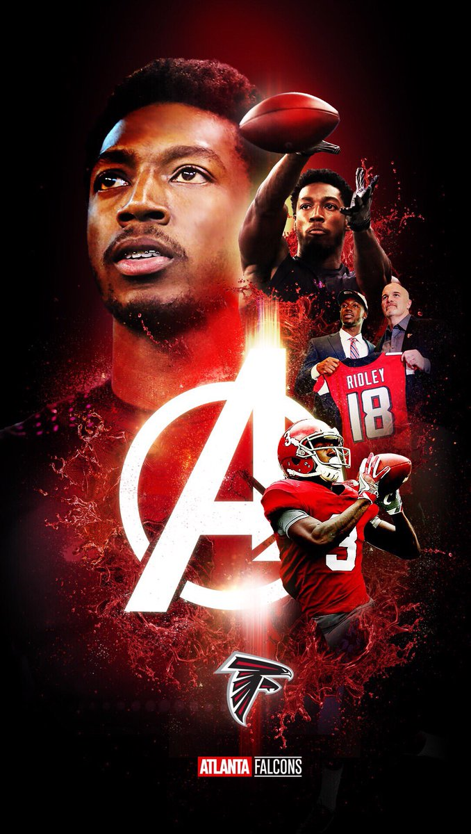 Atlanta Falcons On Twitter New WR Wallpaper