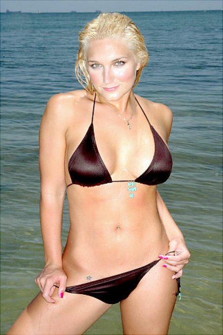 Happy Birthday Brooke Hogan!