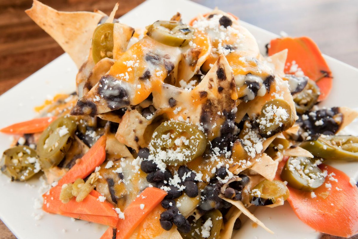 jack allens kitchen on twitter order the chicken nachitos for the perfect dish to celebrate cincodemayo with its stacked high with slow roasted - Jack Allens Kitchen