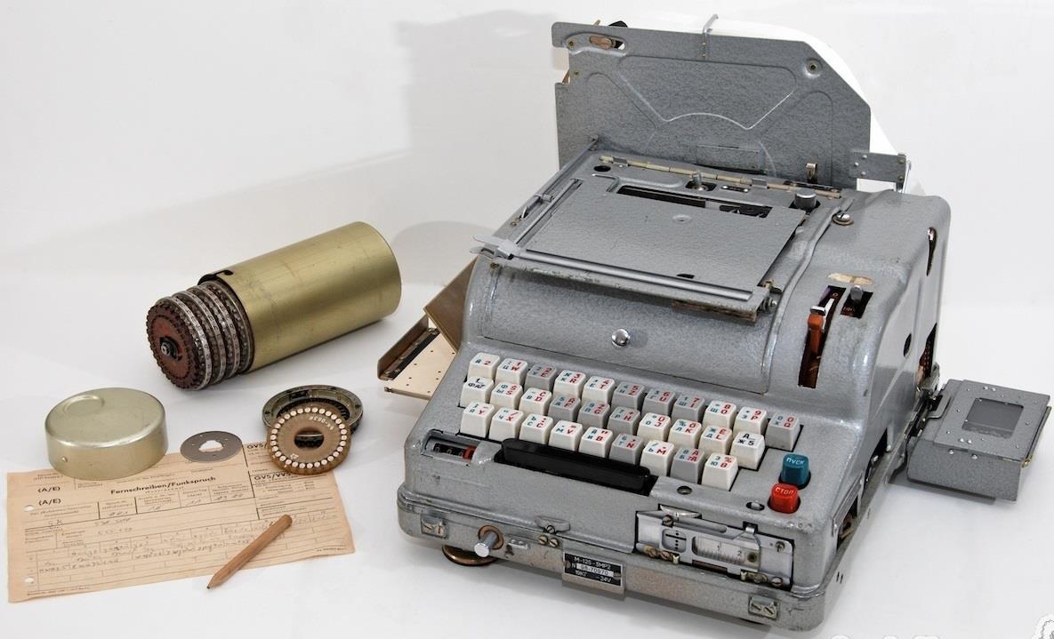 Открытки с днем шифровальщика