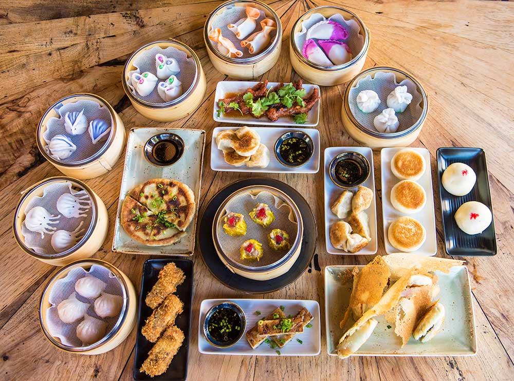 Encantador Tx China Cocina Austin Bandera - Ideas de Decoración de ...