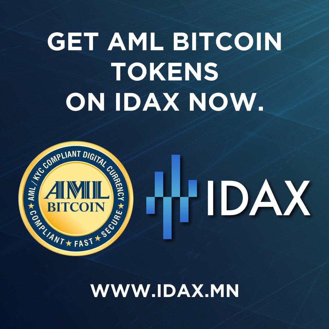Abtc aml bitcoin