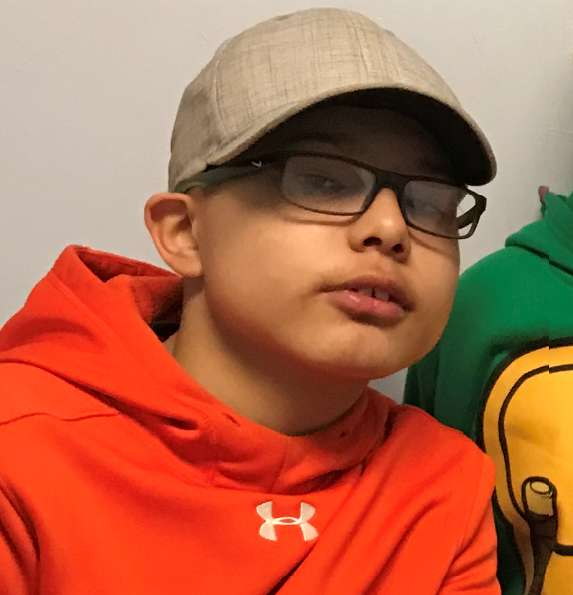 Eric Marshall, 13, has been #missing since 10 AM on Saturday, May 5. If you have any information, please contact Halifax Regional Police, or  at 1-800-222-TIPS (8477).  https://t.co/69JiuuX5Ix