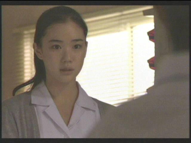 ドクターコトー看護師役