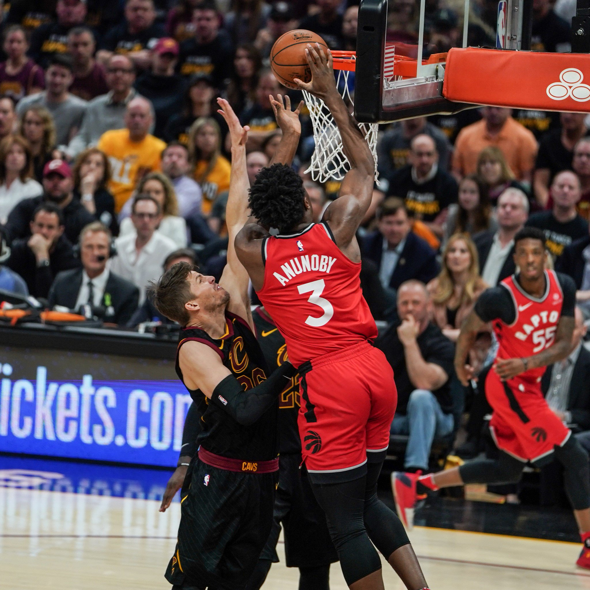 Game 3 @BMO Game Highlights  » https://t.co/RgMUbL7Ds4 https://t.co/OVIRFwSU0P