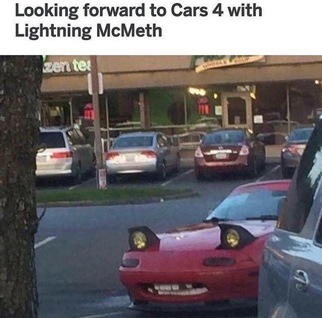 Princess Cadenza On Twitter Meth Methamphetamine Meme Memes Cars Cars4 Carsmovie Lightningmcqueen Lightning Mcqueen Mcmeth Lightningmcmeth Https T Co Mlshpvscu0 Https T Co E7cewe6nzp