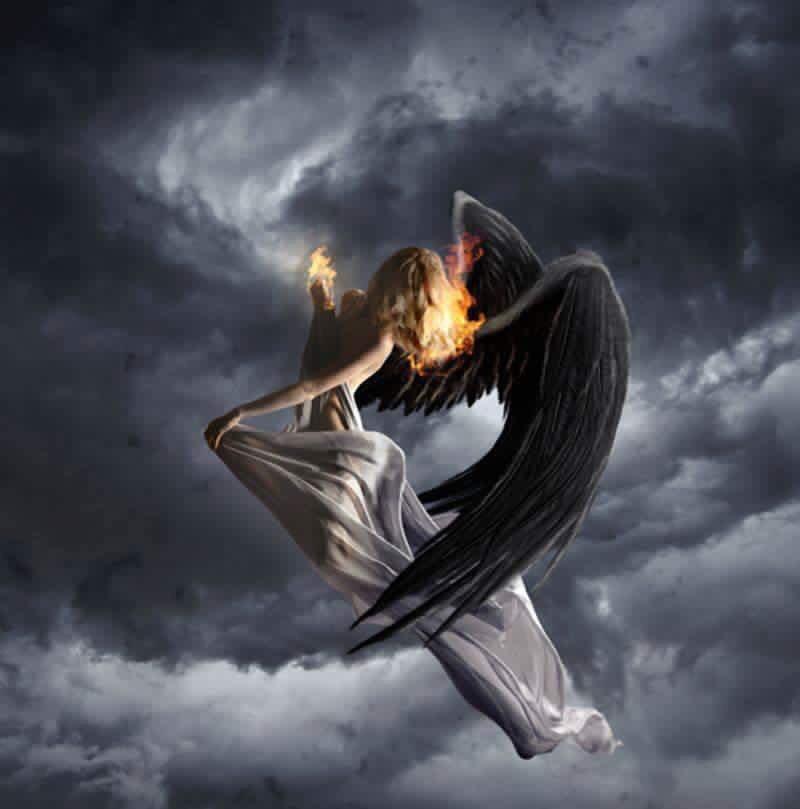 картинки ангелы упали с небес угловые кухни холодильником