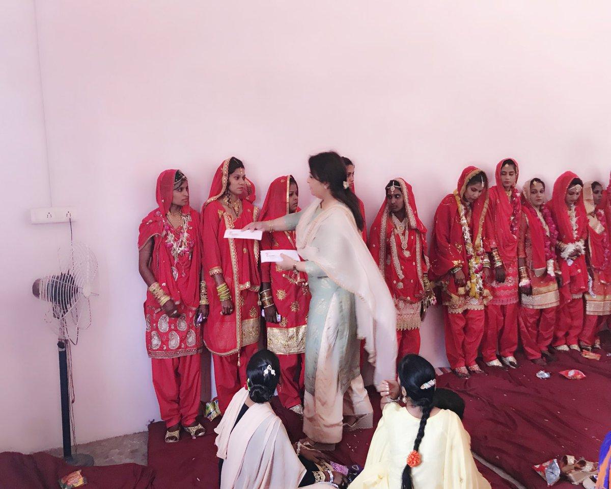 Muslim marriage ceremony customs duty