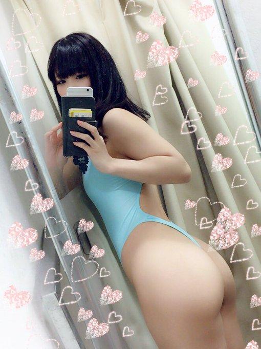 グラビアアイドル夕莉つかさのTwitter自撮りエロ画像12