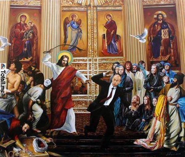 Москва не залишить у спокої українську церкву, - Філарет - Цензор.НЕТ 8061