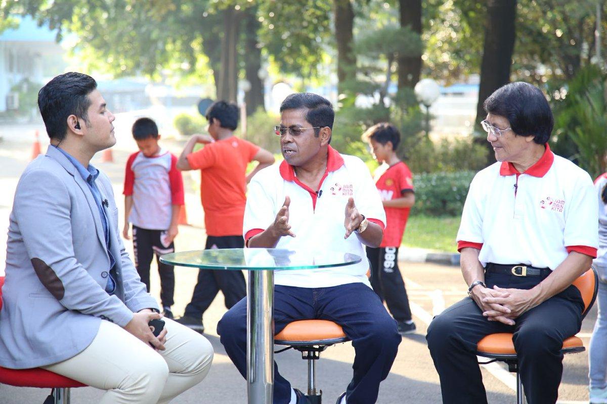 Kementerian Sosial Ri A Twitter Dalam Talkshow Pagi Tadi Bersama Kak Seto Minggu 06 05 Di Halaman Tvrinasional Senayan Mensos Mengatakan Akan Mematenkan Semua Jenis Permainan Tradisional Anak Di Indonesia Dan Akan Menghidupkan