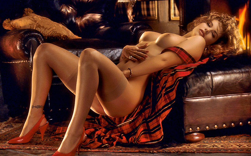 Jennifer rovero naked