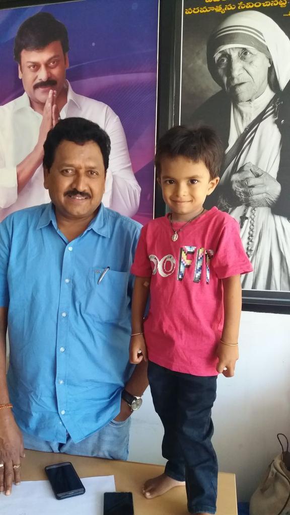ram charan helped dhanush