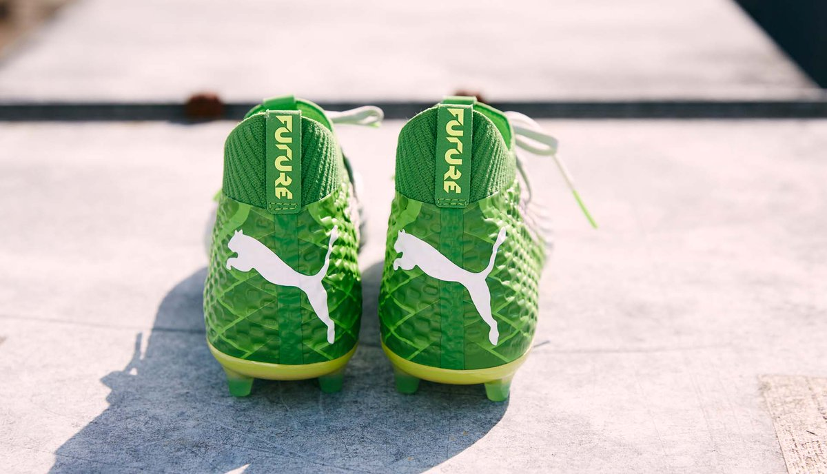 newest 37942 42242 Puma release exclusive FUTURE NEXT colourway for six rising stars -  https   t