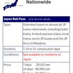 なんだその夢のチケットは!! 使用者限定の新幹線乗り放題券が存在するらしい・・・!