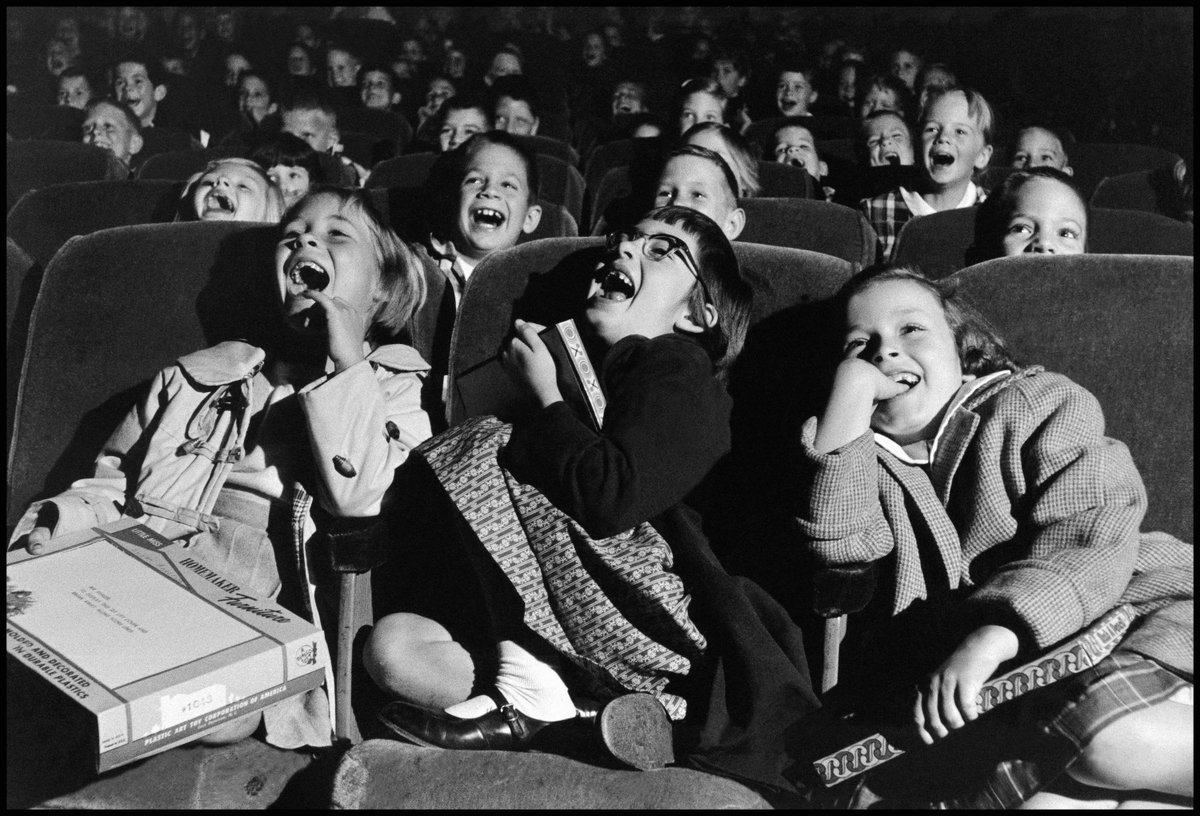 Image result for children cinema vintage