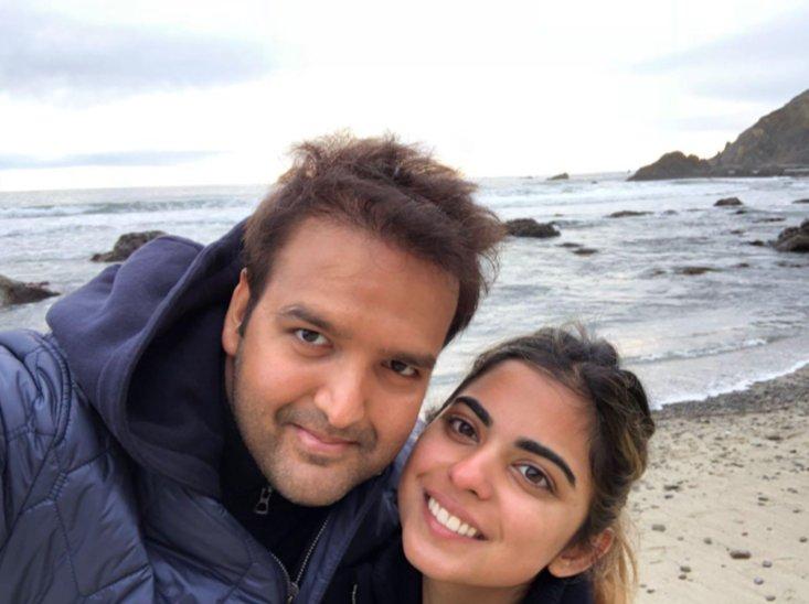 Anand Piramal to marry Isha Ambani