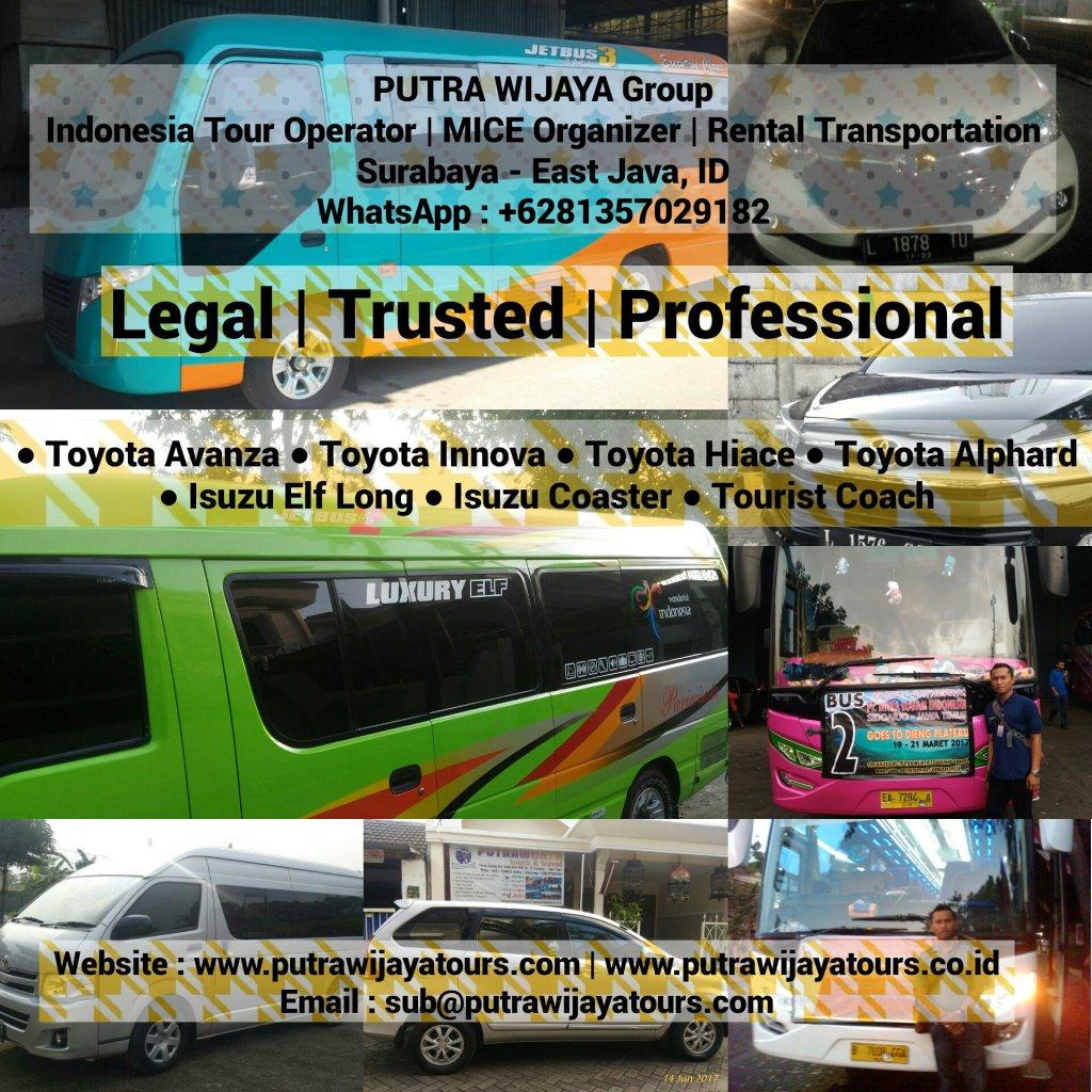 Putrawijaya Tour Sub On Twitter Whatsapp 6281357029182