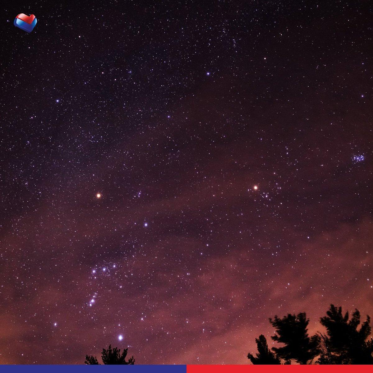 80+ Gambar Rasi Bintang Yang Menunjukkan Arah HD