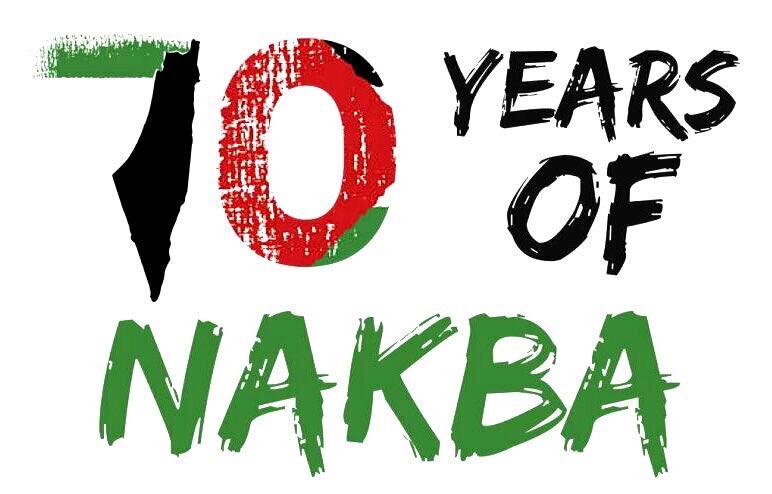 Risultati immagini per nakba