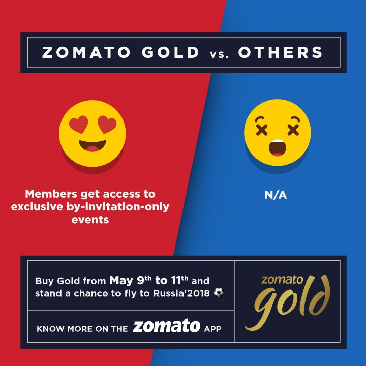 Zomato uae on twitter zomato gold gives you access to exclusive 708 am 6 may 2018 stopboris Image collections