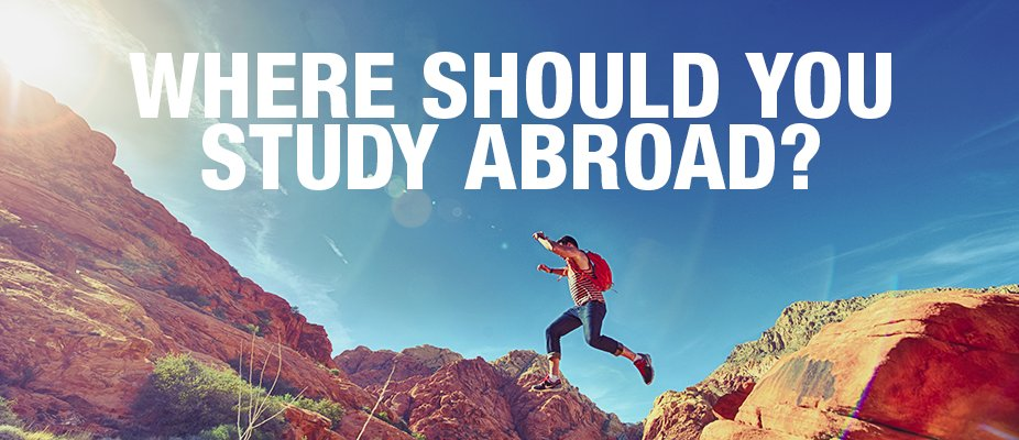 Take this quiz from educationscom and start exploring your options with  CCIS today  httpsbuffly2HMBal0 studyabroad CCIS  abroadpictwitterm