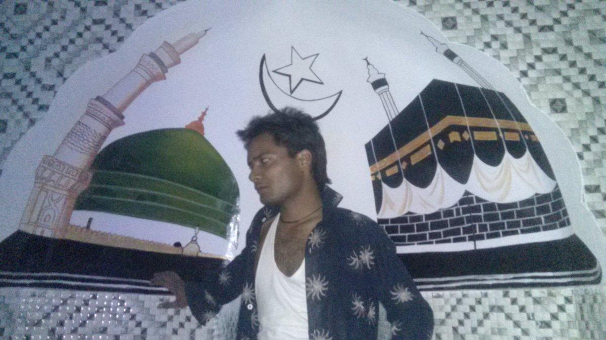 Badi Dargaah Specially Dedicated - Mariagegironde
