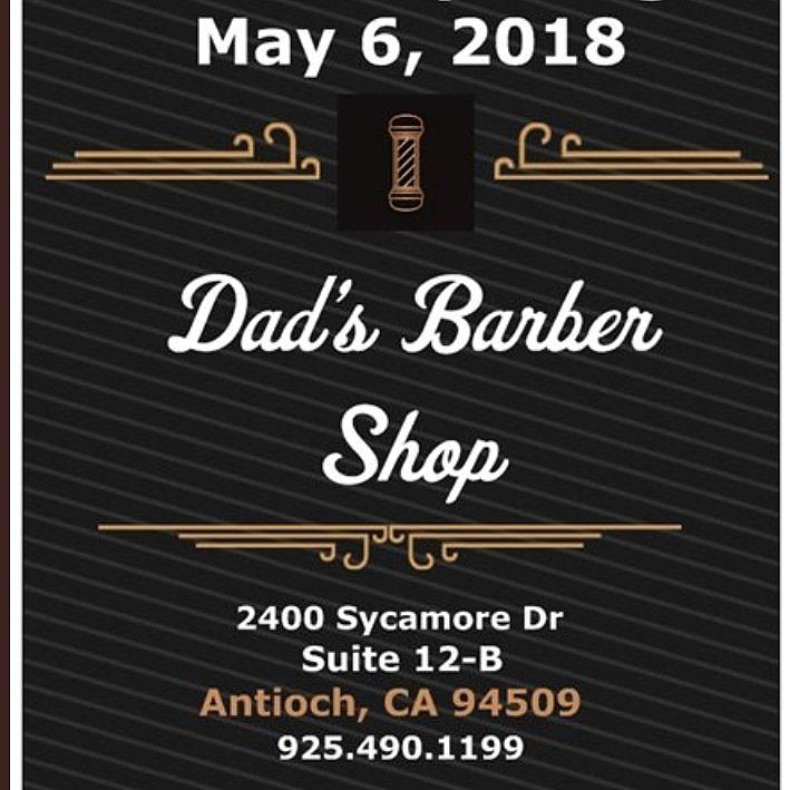Dads Barber Shop Dbshop18 Twitter