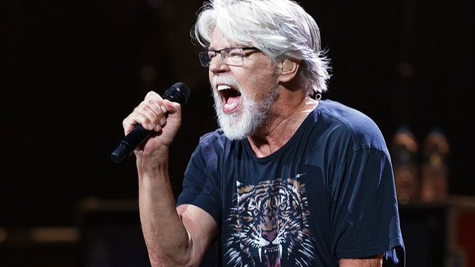 Happy Birthday to the great Bob Seger ..Old Time Rock n Roll  via