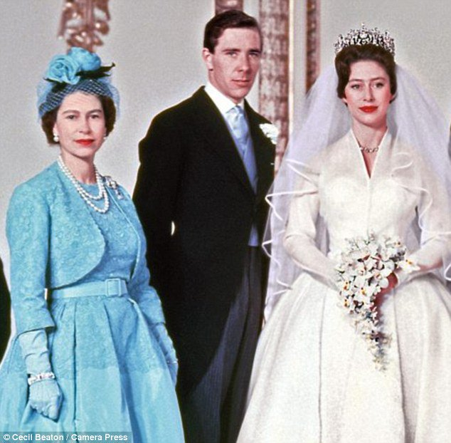 The Crown Chronicles On Twitter Otd In 1960 Princess Margaret