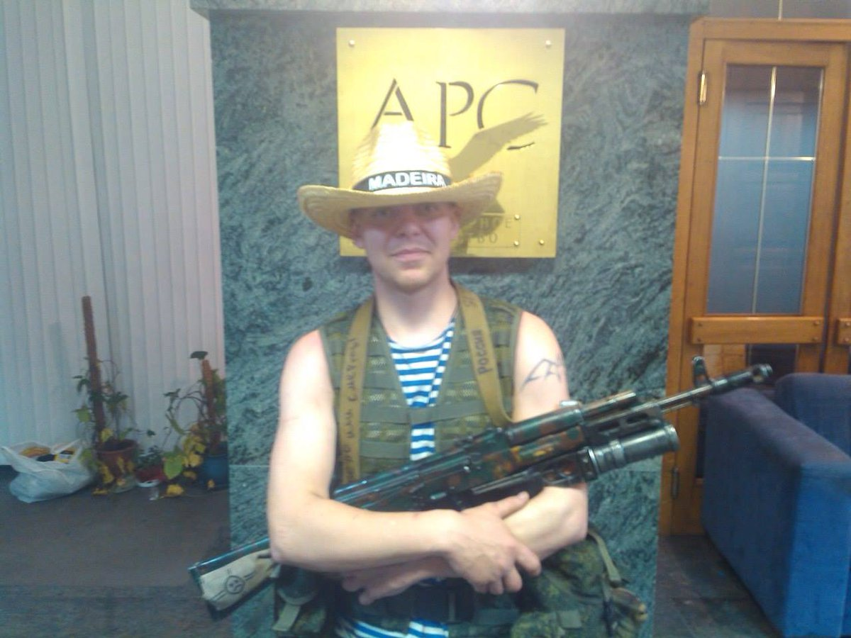 Terminated russian occupants in Ukraine - Page 2 DciRyl8XUAgSoEp