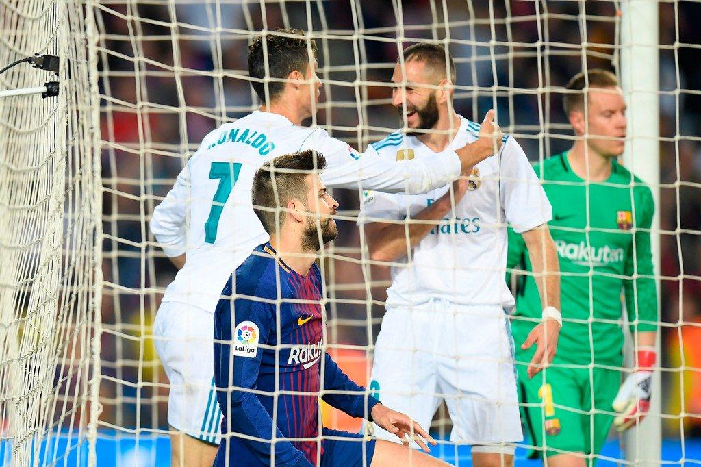 Mayor cantidad de goles vs un equipo – Cristiano Ronaldo Sevilla 27 Getafe  23 Atlético Madrid b25259edf927c