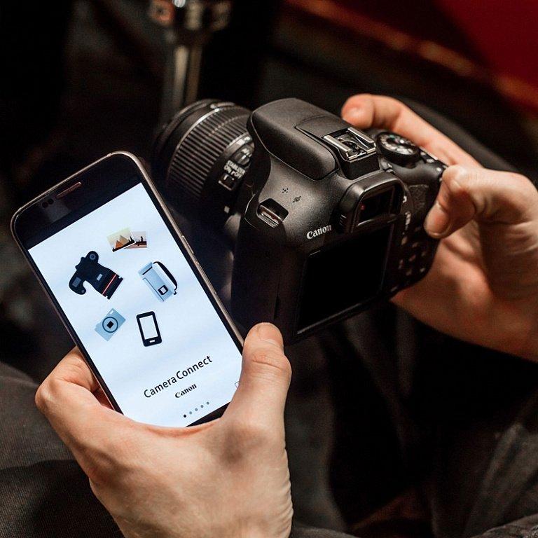 самый лучший фотоаппарат на мобильном