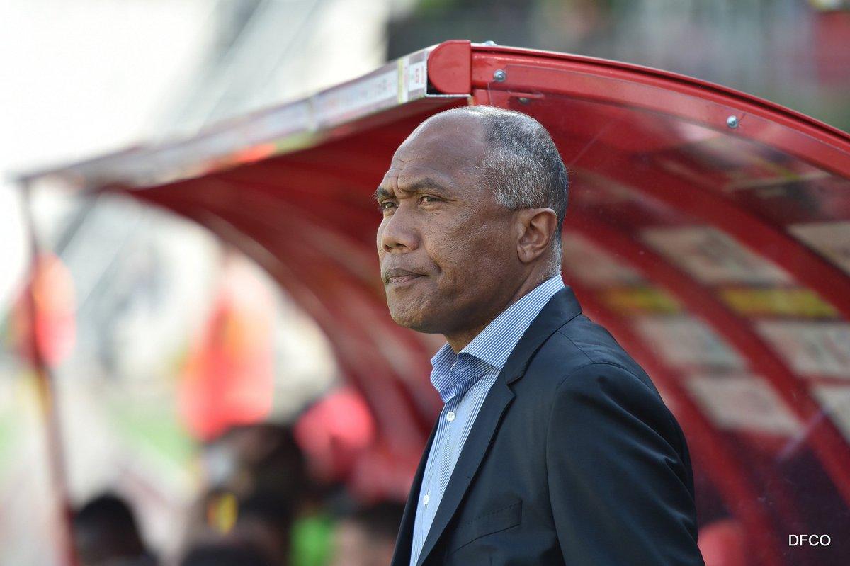 """Kombouaré : """"On a le sentiment que leur défaite contre Lyon a fait beaucoup de mal"""""""