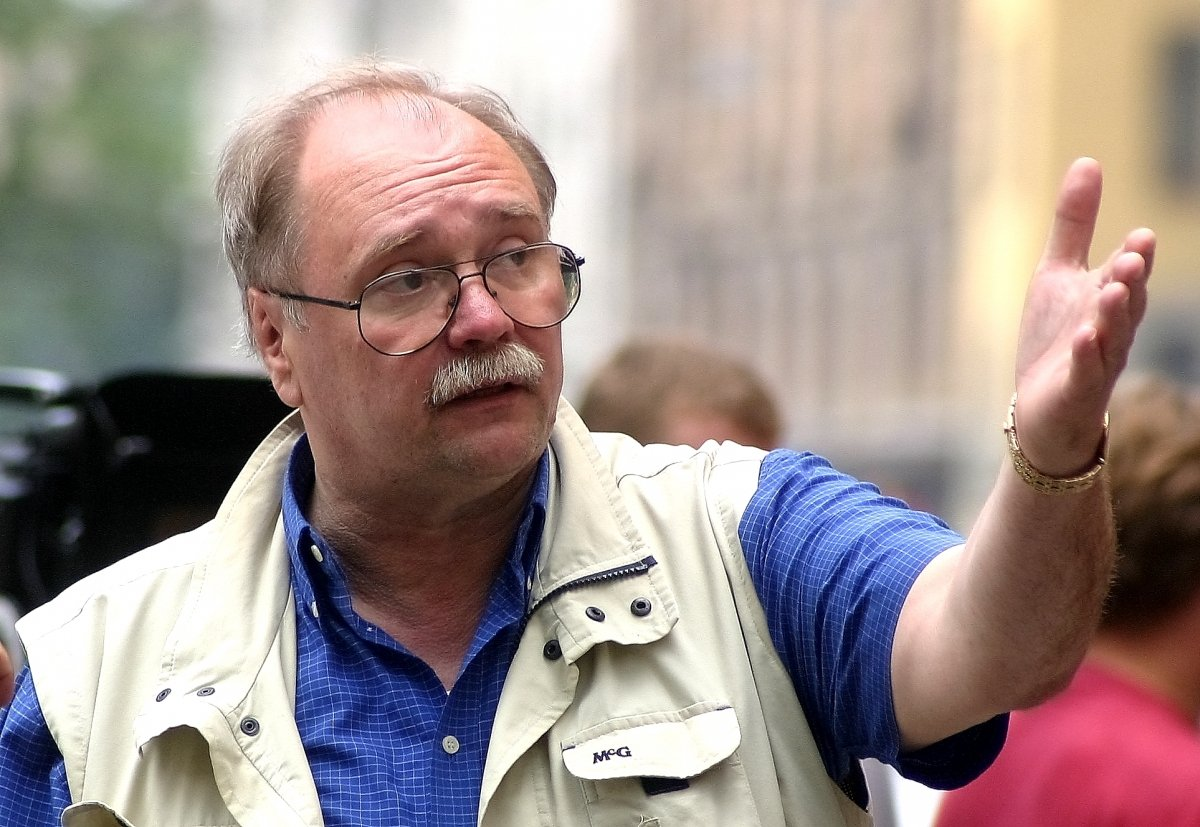 фотографий предметов режиссер владимир бортко фото как подобрать пальто