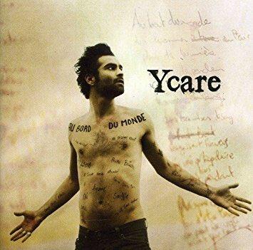 Jour 2 sur 10Sans ordre particulier, dix de mes albums favoris, ceux qui ont eu un impact fort et que j\