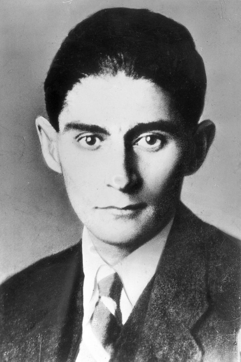 Las Mejores Frases De Franz Kafka