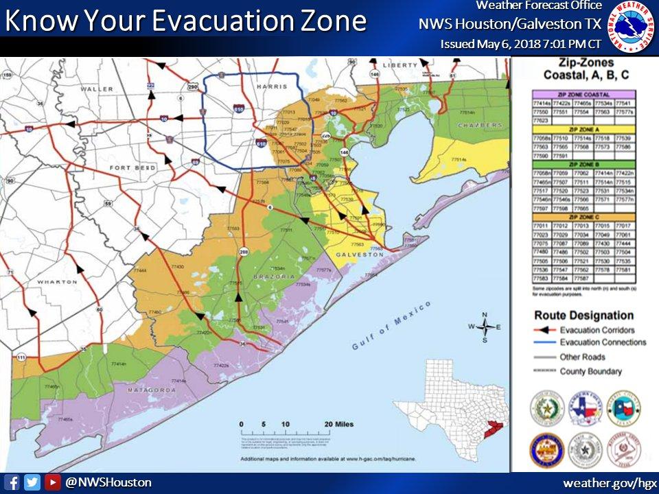 NWS Houston on Twitter: \