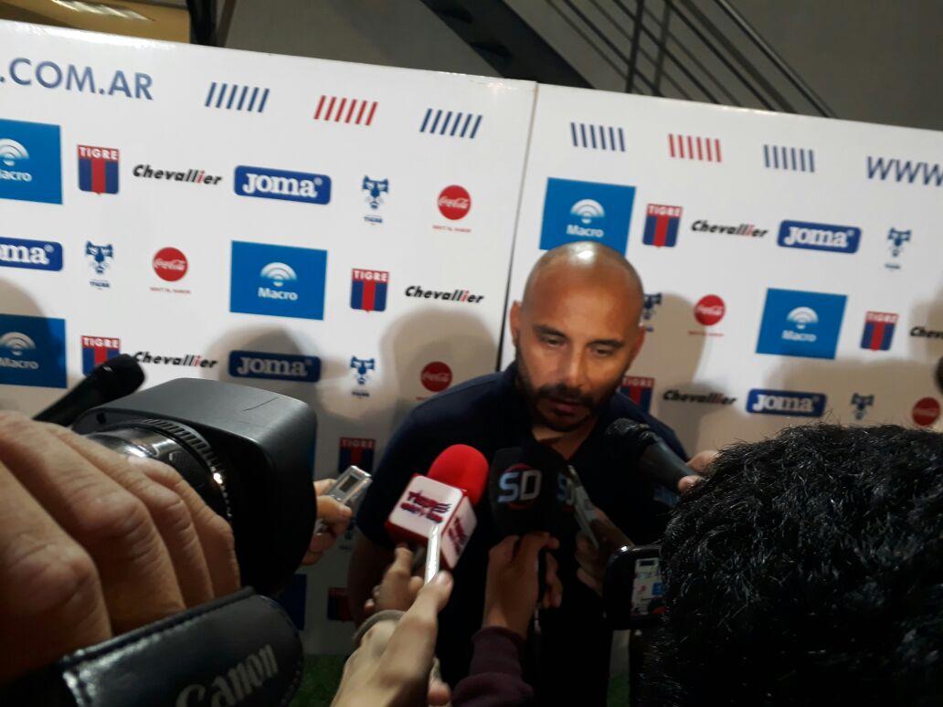 Tigre Minuto Cero Frasestigre 0 Lanús 0