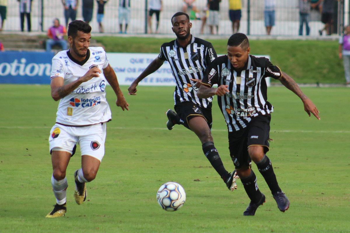 Confira as fotos da vitória do Mais Querido diante do Botafogo PB no  Flickr  oficial do Maior do RN     http   bit.ly 2FOmwVC Fotos  Andrei Torres ABC  FC ... e89ddf3d68aa9