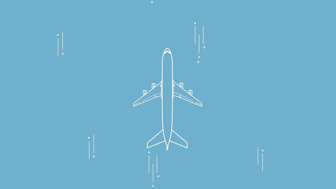 Here's what's actually happening when you're hurdling through the air in that metal tube you call a plane https://t.co/pyT3p68pkG