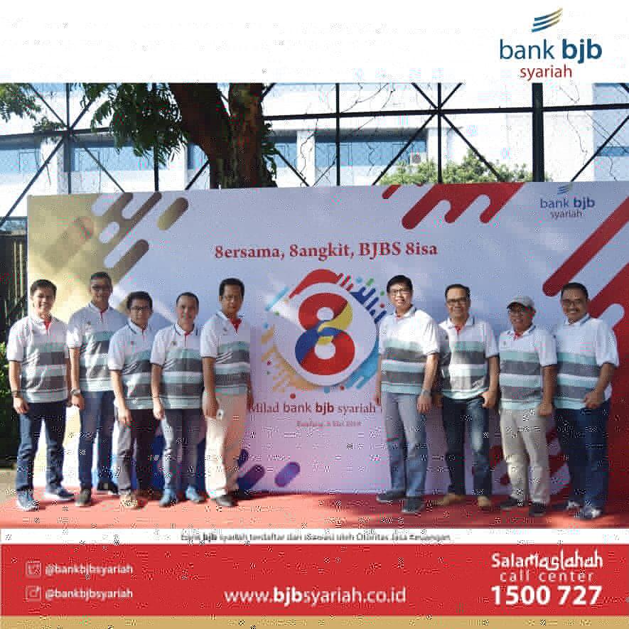 Alamat Kantor Pusat Bank Bjb Syariah Bandung - Berbagai Alamat